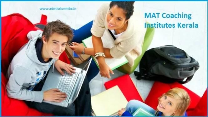 MAT Coaching Institutes Kerala