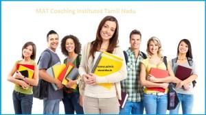 MAT Coaching Institutes Tamil Nadu