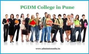 PGDM Colleges in Pune