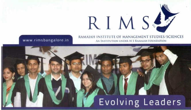 RIMS Bangalore
