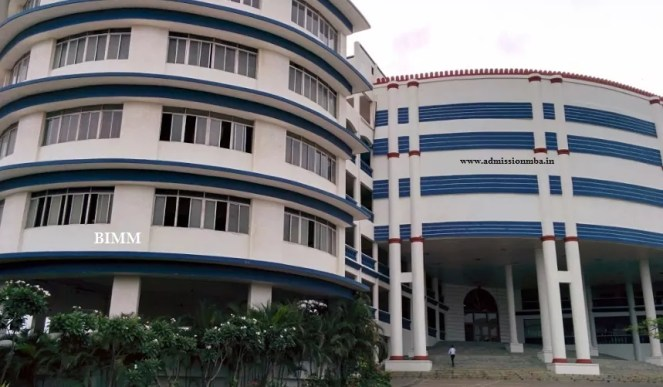 BIMM Pune Admission 2020
