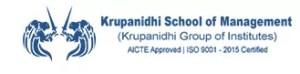 KSM Bangalore - Krupanidhi School of Management