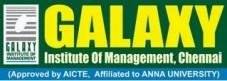 Galaxy Institute of Management Chennai