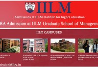 MBA Admission IILM