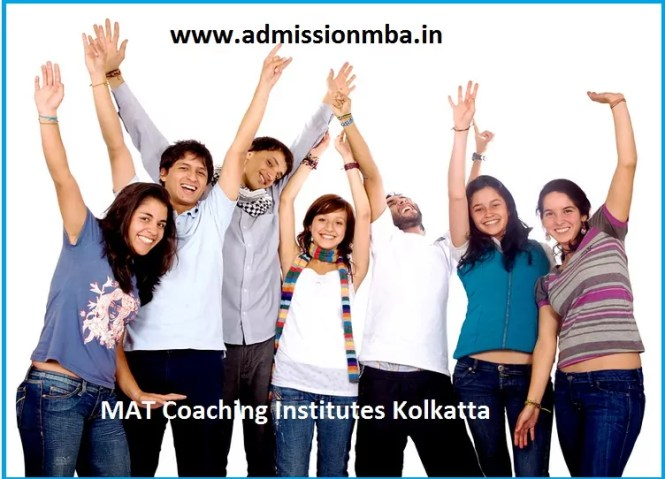 MAT Coaching Institutes Kolkatta