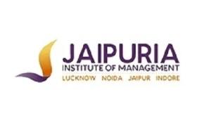 Post Graduate Diploma Management Jaipuria Noida