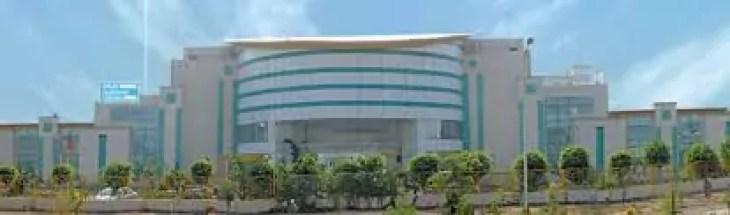 Delhi Technical Campus Admission 2020