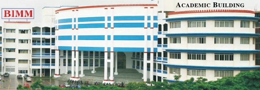 BIMM Pune Admission