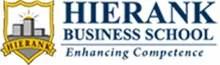 Hierank Business School Logo