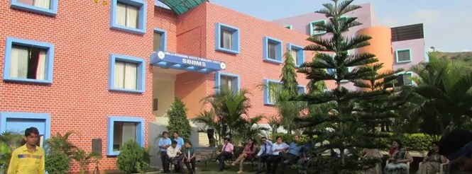 SaiBalaji International Institute of Management Sciences