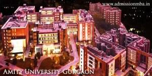 Amity University, Gurgaon