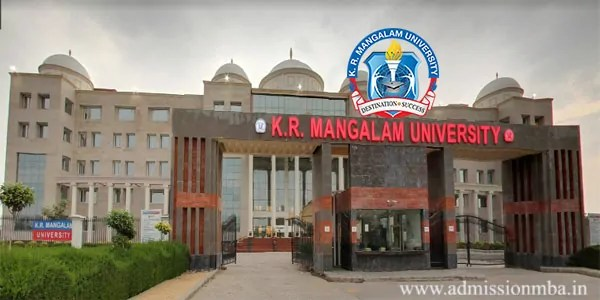 KR Mangalam University Gurgaon