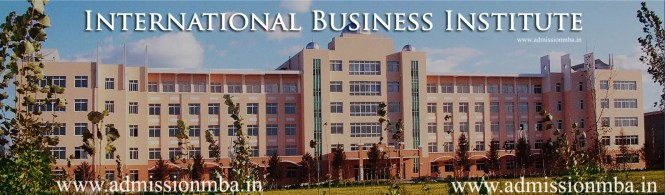 International Business Institute Greater Noida Campus