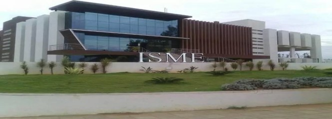 Isme Bangalore International School Of Management Excellence