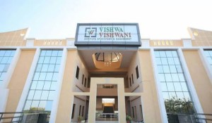 Vishwa Vishwani Institute of Systems and Management Campus