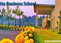 Calcutta Business School Campus