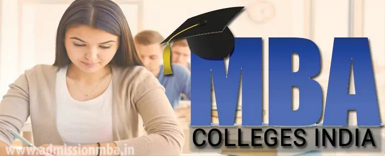 MBA Colleges India 2019-20