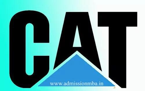 CAT 2018 Exam Date: November 25
