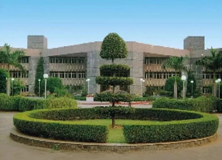NIFM Faridabad Campus