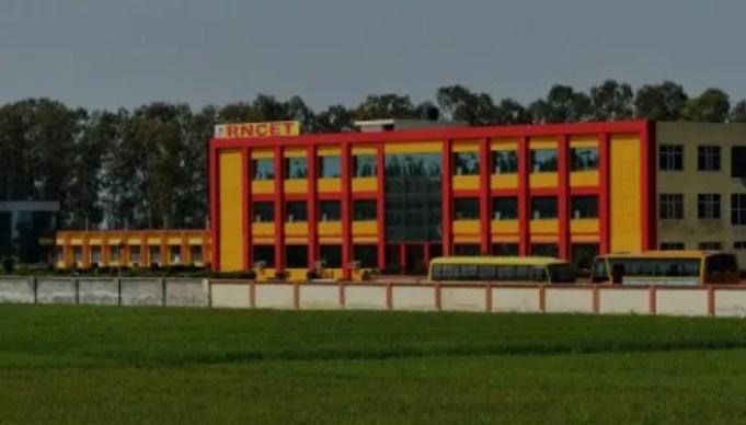 RNCET Panipat Campus