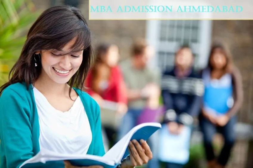 Direct Admission in MBA in Ahmedabad