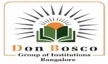Don Bosco Bangalore