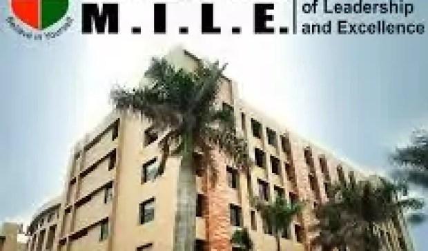 Lexicon MILE Pune