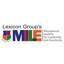 Lexicon Institute Pune MBA