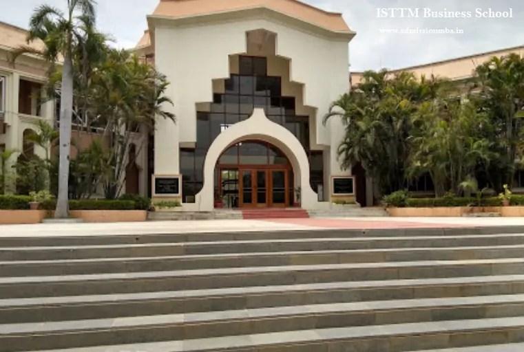 ISTTM Business School Admission 2019