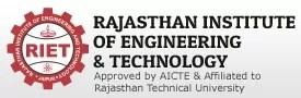 RIET Rajasthan Institute of Engineering & Technology Jaipur