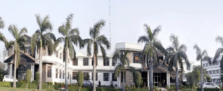 IMR Ghaziabad Admission 2020