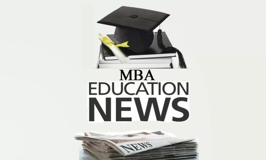 MBA Admission Education News