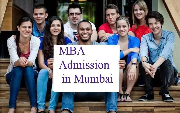 MBA Admission in Mumbai