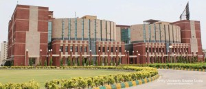 Amity University Greater Noida, Admission, Course Fees