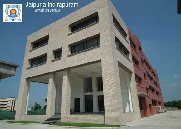 Jaipuria Indirapuram Admission 2020