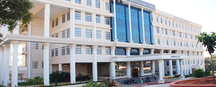 Kempegowda Institute of Medical Sciences Bangalore KIMS Fee Structure