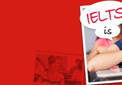Studying IELTS at UK