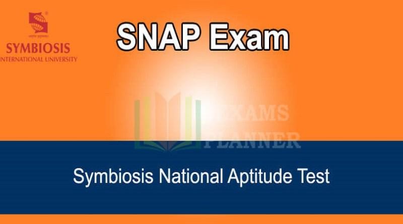 snap-exam