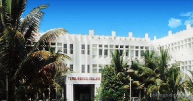 Terna Medical College Admission