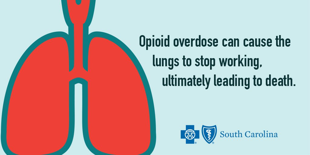 8 Americans die every day from #opioid overdose. Learn the symptoms and warning …