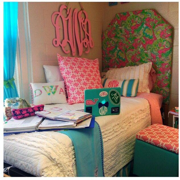 Top 10 Dorm Room Themes Admitsee