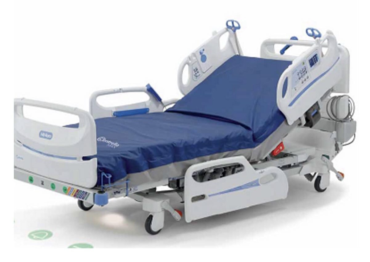 Hospital Bed in Toronto