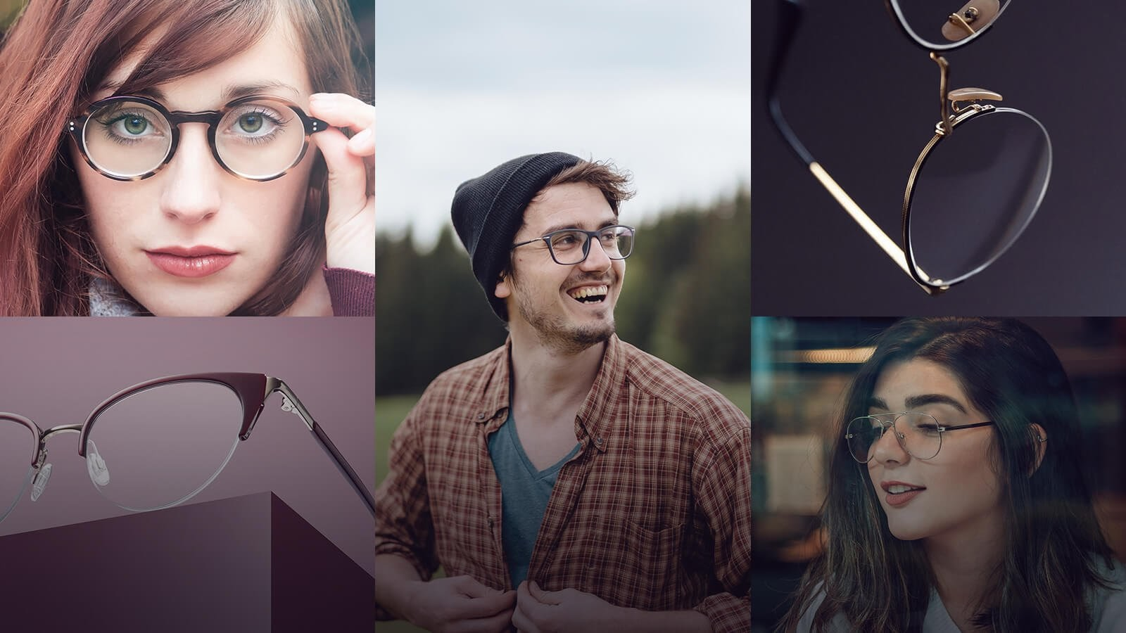 Want to know eyewear trends for 2022?