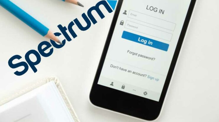 How do I Login Charter.net (Spectrum) E-mail?