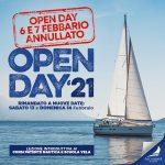 Open Day 13 - 14 Febbraio 2021