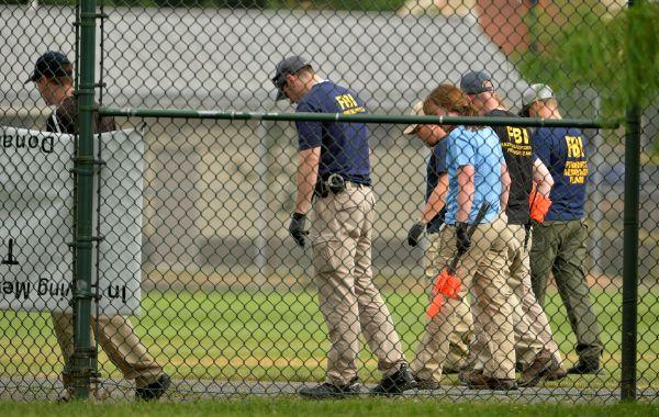After shooting at GOP baseball practice, investigators ...