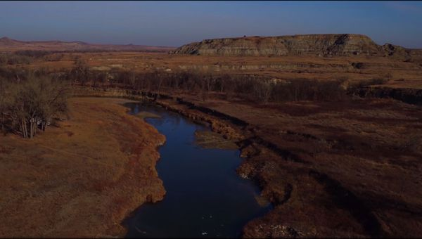 'This pipeline represents something deeper': Voices from ...