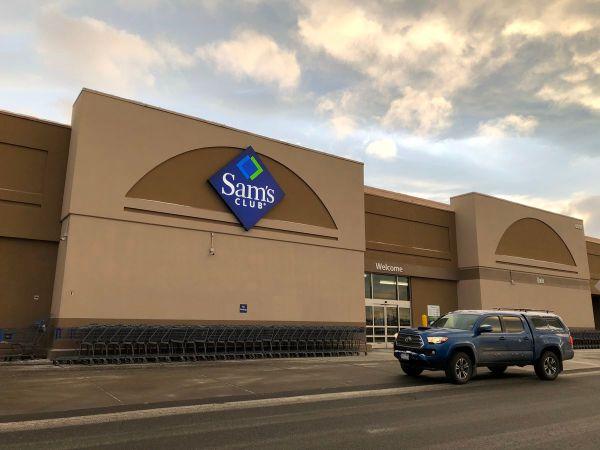 Alaska Sam's Club stores among dozens nationwide to be ...