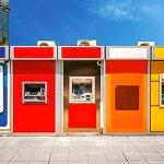 ATM Bankacılığında Devrim: Kamu Bankaları, Tek ATM Üzerinden Hizmet Verecek