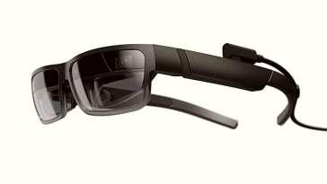 Lenovo, Özel Meziyetleri Olan Yeni Akıllı Gözlüğü ThinkReality A3'ü Tanıttı